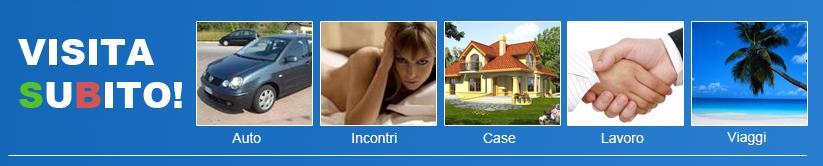 Annunci roma offerte di lavoro italia milano for Subito offerte di lavoro